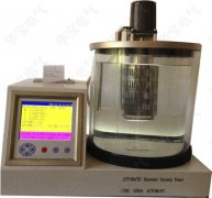 Automatic kinematic viscosity tester|HB-YND